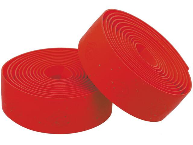 Cinelli Cork Ribbon Lenkerband rot